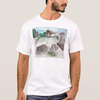 Camiseta O Cesky Terrier