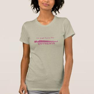 Camiseta O Chakra Série-Savasana-em-Anahata-Cor-de-rosa