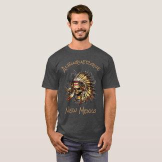 Camiseta O chefe desossa Albuquerque New mexico