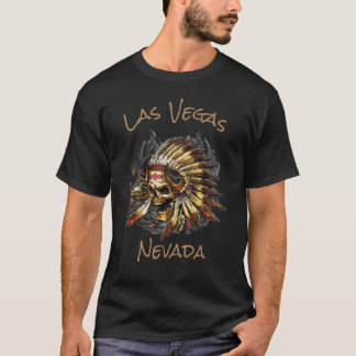 Camiseta O chefe desossa Las Vegas Nevada