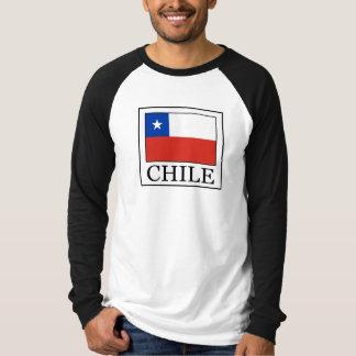Camiseta O Chile