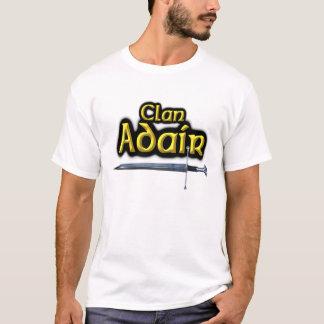 Camiseta O clã Adair inspirou Scottish