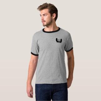 Camiseta O clube de BullMoose limitou T