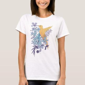 Camiseta O colibri