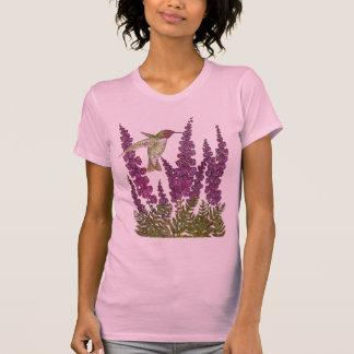 Camiseta O colibri de Anna