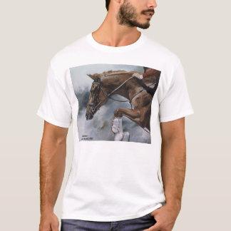 "Camiseta ""O concorrente """