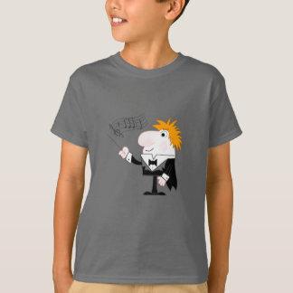 Camiseta O condutor