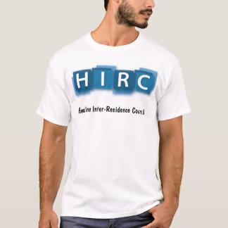 Camiseta O Conselho da Inter-Residência de Hamline