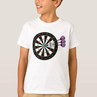 Camiseta O conselho de dardo e dardos