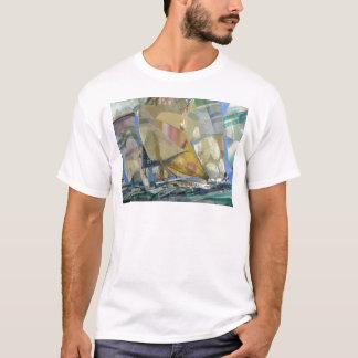Camiseta O copo de América