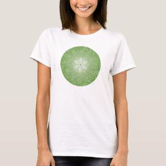 Camiseta O coração Chakra