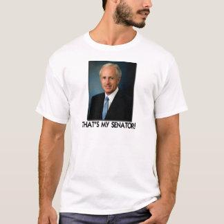 Camiseta O Corker de Bob, de que é meu senador!