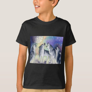 Camiseta O coro pratica