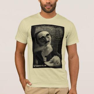 Camiseta O corvo: Estância um t-shirt
