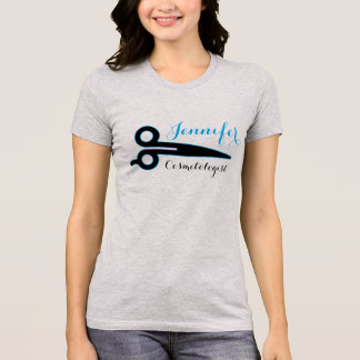 Camiseta O Cosmetologist, nome da indústria da beleza