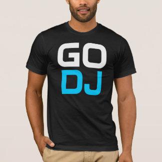 Camiseta O couture do rap VAI DJT-camisa