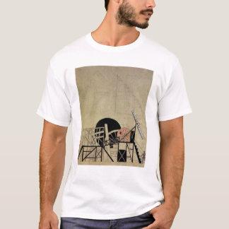 Camiseta O Cuckold Magnanimous