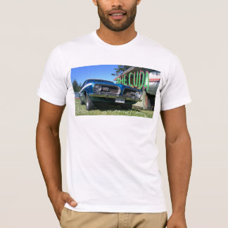 Camiseta o cuda