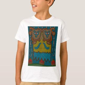 Camiseta O deus do patíbulo do Poisoner