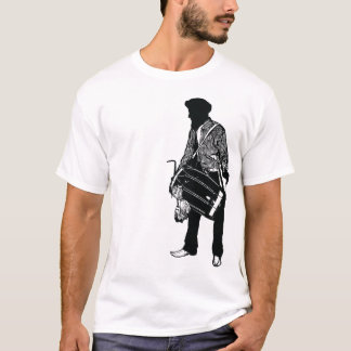 Camiseta O Dholi