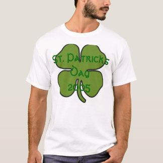 Camiseta O dia 2005 de St Patrick