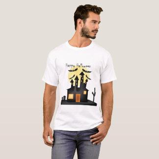 Camiseta O Dia das Bruxas