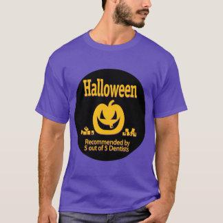 Camiseta O Dia das Bruxas - recomendado por 5 de 5