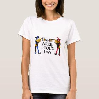 Camiseta O dia do enganado