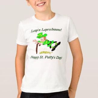 Camiseta O dia do rissol feliz do St.!!