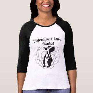 Camiseta O dia dos namorados tresanda a t-shirt e a