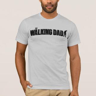 Camiseta O dia dos pais de PASSEIO do PAI