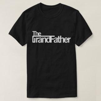 Camiseta O dia especial de primeira geração das avós do