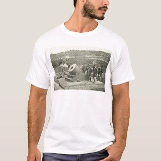 Camiseta O ditador Cerco Almofariz da guerra civil em