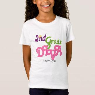 Camiseta ò Diva da categoria
