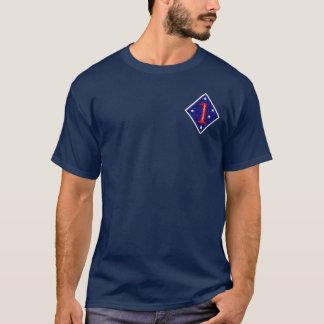 Camiseta ø Divisão de Marinha