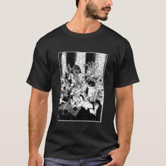Camiseta O DM rolou QUE?!