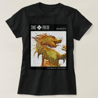 Camiseta O dragão (comedor do pecado)
