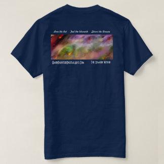 Camiseta O dragão dentro