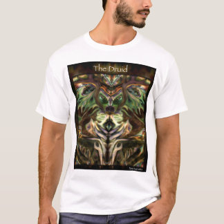 Camiseta O Druid
