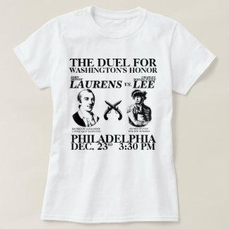 Camiseta O duelo de Laurens-Lee