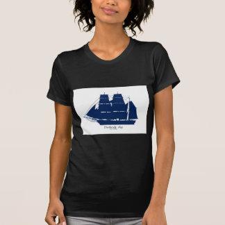 Camiseta O Dunbrody 1845 por fernandes tony