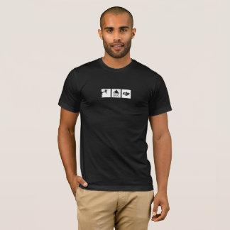 Camiseta O DUO DJI inspira o T