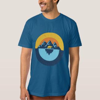 Camiseta O ecologista