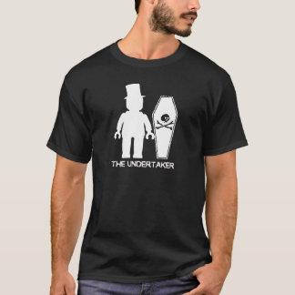 Camiseta O empresário personaliza perto meu Minifig