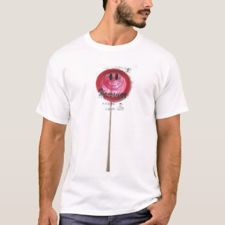 Camiseta O envoltório
