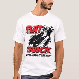 Camiseta O esporte extremo original de Trilha-América LISA