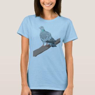 Camiseta O estoque mergulhou (os oenas do Columba)