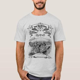 Camiseta ó Excursão anual o Montour