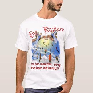 Camiseta O êxtase….Pesaroso