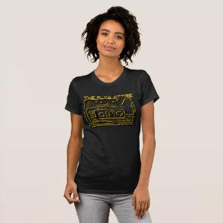 Camiseta O extraordinário